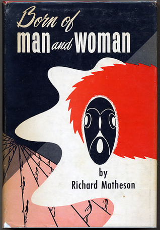 Born Of Man And Woman
