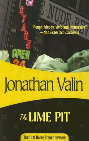 The Lime Pit by Jonathan Valin