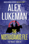 The Nostradamus File (The Project, #6)