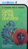 Gates Of The Universe by Robert Coulson