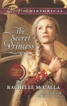 The Secret Princess (Protecting the Crown, #4)
