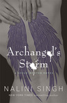 Archangel's Storm (Guild Hunter, #5)