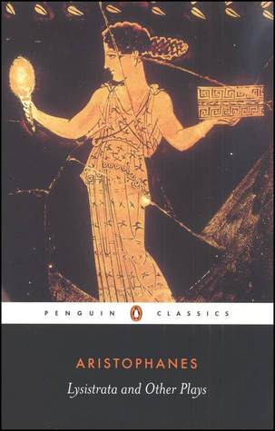 a review of the war play lysistrata Now tell me, if i have discovered a means of ending the war, will you all   contains plot summary and suggestions to make the play more.
