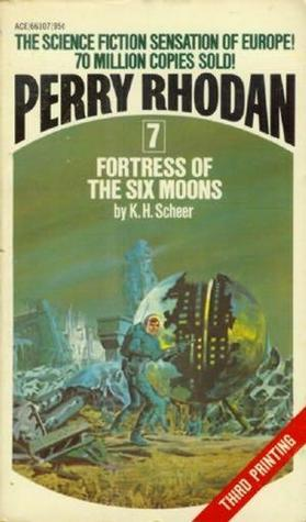 Fortress of the Six Moons