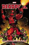 Deadpool: The Complete Collection - Volume 1