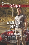 A Wolff at Heart (Men Of Wolff Mountain #7)