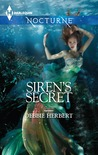 Siren's Secret (Dark Seas, #1)
