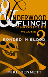 Bonded in Blood by Mike  Bennett