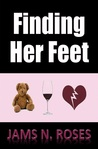 Finding Her Feet by Jams N. Roses