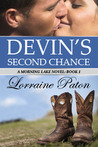 Devin's Second Chance (Morning Lake, #1)