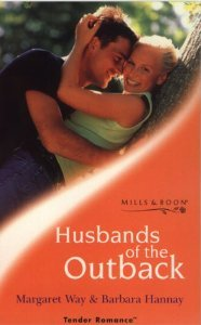 Husbands of the Outback by Margaret Way