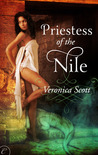 Priestess of the Nile (The Gods of Egypt, #1)