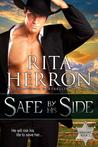 Safe by His Side (Manhunt, #2)