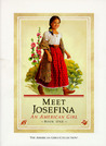 Meet Josefina by Valerie Tripp