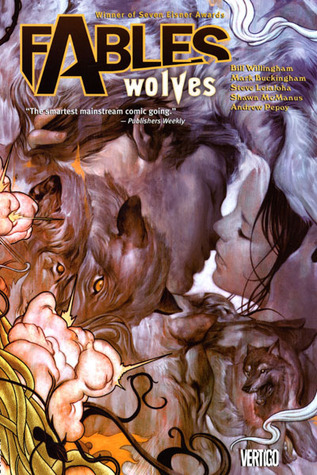 Fables, Vol. 8 by Bill Willingham