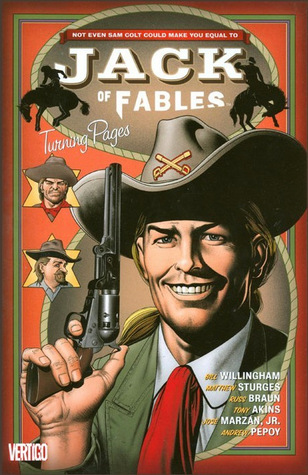 Jack of Fables, Vol. 5 by Bill Willingham