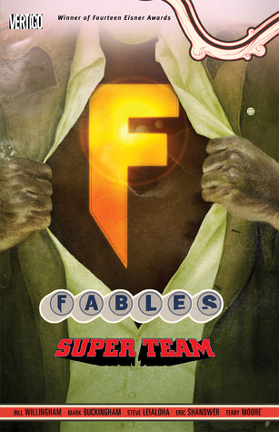 Fables, Vol. 16 by Bill Willingham