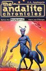 The Andalite Chronicles by Katherine Applegate