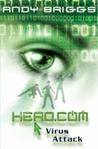 Virus Attack (Hero.Com, #2)