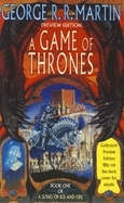 A Game Of Thrones preview by George R.R. Martin