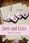 Love and Lists by Tara Sivec