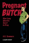 Pregnant Butch by A.K. Summers