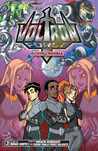 Voltron Force, Vol. 3: Twin Trouble