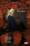 Fables, Vol. 14: Witches