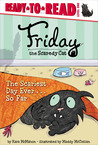 Friday the Scaredy Cat: The Scariest Day Ever . . . So Far (Ready-to-Read)