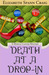 Death at a Drop-In (Myrtle Clover Mystery #5)