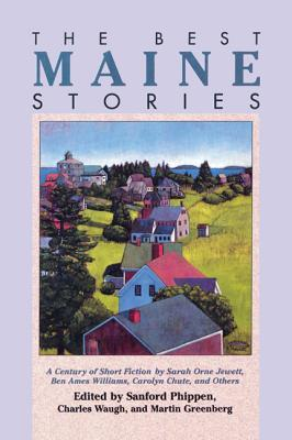 The Best Maine Stories