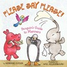 Please Say Please!: Penguin's Guide to Manners