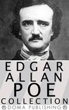 Edgar Allan Poe Collection, 128 Works: The Raven, Cask of Amontillado, Annabel Lee, Tell-Tale Heart, Fall of the House of Usher, Masque of the Red Death, Pit and the Pendulum,Dream Within a Dream MORE