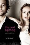 The Next Big Thing (The Start-Up, #2)