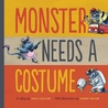 Monster Needs a Costume