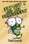 Fly Guy and the Frankenfly (Fly Guy, #13)
