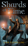 Shards of Time (Nightrunner, #7)