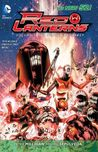 Red Lanterns, Vol. 3: The Second Prophecy