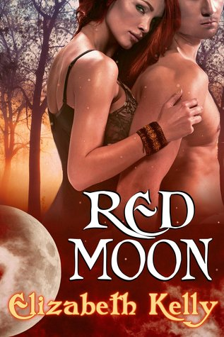 Red Moon (Red Moon, #1)