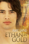 Ethan in Gold (Johnnies, #3)
