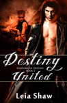 Destiny United (Shadows of Destiny, #2)