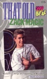 That Old Zack Magic (Saved by the Bell, #7)
