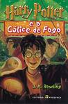 Harry Potter e o Cálice de Fogo by J.K. Rowling