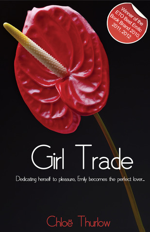 Girl Trade by Chloe Thurlow