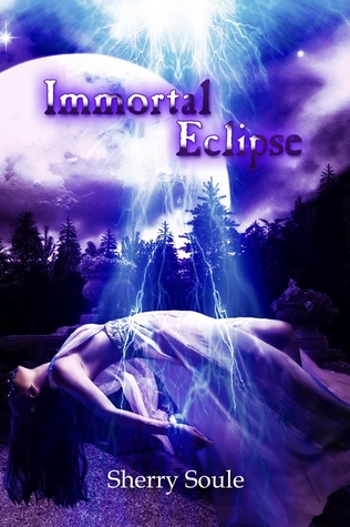 Immortal Eclipse by Sherry Soule