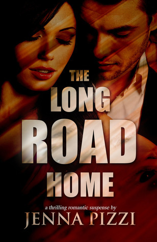 The Long Road Home by Jenna Pizzi