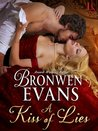 A Kiss of Lies (The Disgraced Lords, #1)