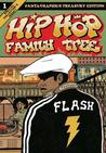 Hip Hop Family Tree, Vol. 1: 1970s-1981