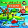 The Magic School Bus Gets Cold Feet: A Book About Hot- and Cold-Blooded Animals