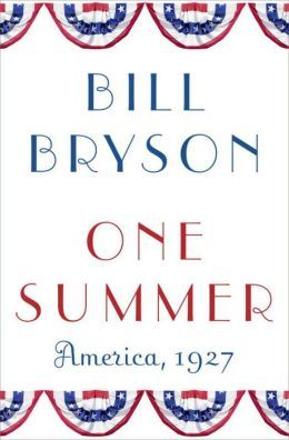 Image result for one summer america 1927 book cover